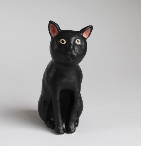 Black Cat for Old Tat