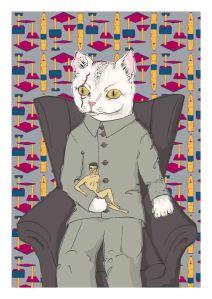blofeld-cat